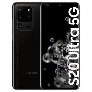 Samsung Galaxy S20 Ultra Reparatur