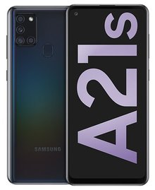 Samsung A21S Reparatur