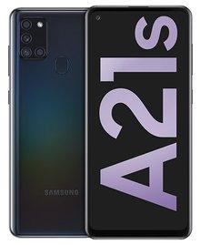 Samsung A21S Reparatur
