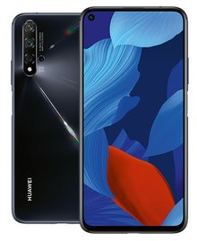 Huawei Nova 5T Reparatur