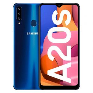 Samsung Galaxy A20S Reparatur